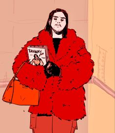 Gerard Way, Ronald Mcdonald, Poster, Fictional Characters, Fantasy Characters, Posters
