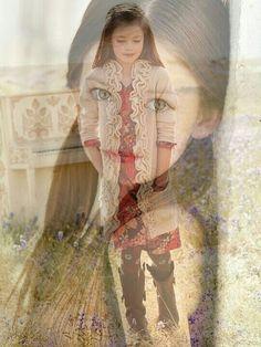Mackenzie Foy ((Renesmee))