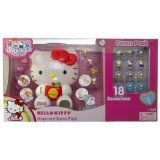Discount Squinkies Hello Kitty Dispenser + Bonus Pack Gift Set (18 Squinkies Inside) The best prices online - http://wholesaleoutlettoys.com/discount-squinkies-hello-kitty-dispenser-bonus-pack-gift-set-18-squinkies-inside-the-best-prices-online