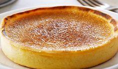 Pumpkin Crème Brûlée Tarts : Bake with Anna Olson : The Home Channel