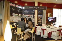 Ven a la Feria de Novios en el Hotel Abba Burgos y te atenderemos de una forma personalizada. Hacemos realidad vuestros sueños.
