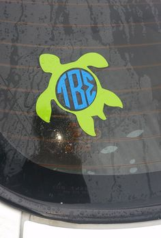 Tau Beta Sigma Decals by KamyKreations on Etsy