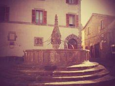 Fontana di Piano