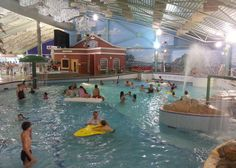 Invercargill's Splash Palace - Facebook