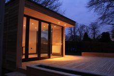 Garden Room Studio - Stratford 5 - High Res