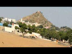 India Road Trip - Rajasthan