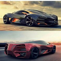 The Unreal Devil Sixteen Exotic Sports Cars, Exotic Cars, Top Luxury Cars, Street Racing Cars, Futuristic Cars, Car Engine, Performance Cars, Expensive Cars, Amazing Cars