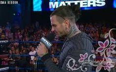 Image result for jeff hardy hair