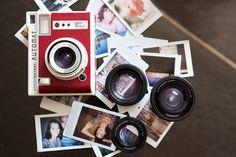 ロモグラフィーのスマートでクリエティブなインスタント写真が撮れるカメラ「Lomo'Instant Automat」が、クラウドファウンディングで資金調達中。ロモの独特の風合いで、手軽に写真が撮れます。