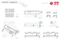 """""""Vivienda Unifamiliar Regional. 32 Entidades, 32 Arquitectos, 32 Propuestas"""": Arquitectos mexicanos realizan prototipos de vivienda mínima,© PRODUCTORA"""