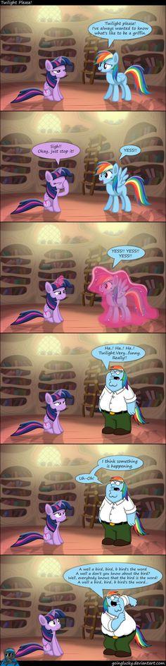 Twilight please! by GoingLucky.deviantart.com on @deviantART