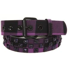 Designer Clothes, Shoes & Bags for Women California Outfits, Pastel Goth Fashion, Studded Belt, Emo Outfits, Gothic Jewelry, Shoe Bag, My Style, Purple, Hot Clothes