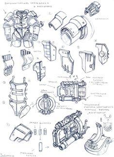 weapons 28 by TugoDoomER.deviantart.com on @DeviantArt