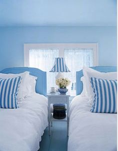 Headboards and other alternatives Interior Designer in Charlotte - Interior Decorator - Laura Casey Interiors
