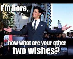 Taylor Lautner -Twilight Humor