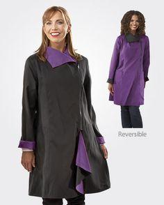 Moxie Coat
