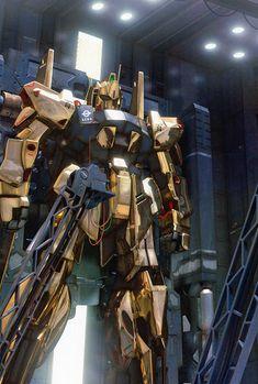 Hyaku Shiki, so classy Arte Gundam, Gundam Wing, Gundam Art, Mecha Suit, Gundam Wallpapers, Gundam Mobile Suit, Custom Gundam, Mecha Anime, Mechanical Design