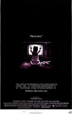 Poltergeist (1982) - Steven Spielberg DVD
