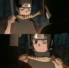 Shisui and Itachi Anime Naruto, Naruto E Boruto, Naruto Cute, Shikamaru, Sasuke Older, Sasuke And Itachi, Manga, Naruto Clans, Naruto Shippuden Characters