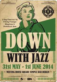 Down With Jazz festival 2014