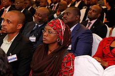 @corpgovnigeria: 'When the conference is so lit and inspiring participants pay attention.  Don't miss Sept 30th. #cpnigeria #corpgov '