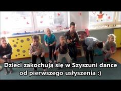 Szyszunia Dance - Taniec wychowaniec z warsztatu ShowPedagogika - YouTube Family Guy, Education, Youtube, Essentials, Learning, Youtubers, Youtube Movies, Griffins, Teaching