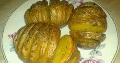 Cartofi copti Baked Potato, Potatoes, Baking, Ethnic Recipes, Food, Fine Dining, Potato, Bakken, Essen