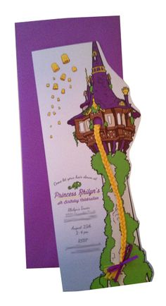 Resultado de imagen para centros de mesa rapunzel Rapunzel