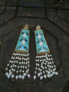 Silver Jewellery Indian, Indian Wedding Jewelry, Royal Jewelry, India Jewelry, Jewelry Website, Cheap Jewelry, Fashion Accessories, Fashion Jewelry, Bridesmaid Jewelry