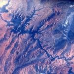 André Kuipers [http://www.fubiz.net/2012/04/11/photos-of-earth-from-space/]