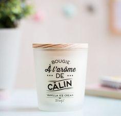 Bougie Câlin