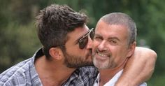 News that George Michael dead has shocked the world Christmas Morning. Fadi Fawaz, his partner, is more shocked as he found his dead body that day. George Michael Boyfriend, George Michael Dead, George Michael Family, George Michael Songs, Missing Song, Boyfriend Questions, This Kind Of Love, Jon Bernthal, Men Kissing