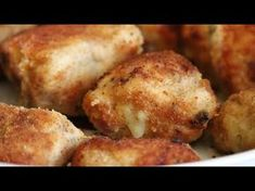 Mozzarella, Poultry, Baked Potato, New Recipes, Food And Drink, Potatoes, Chicken, Dinner, Vegetables