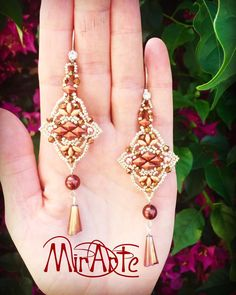 MirArte earrings with DiamonDuos