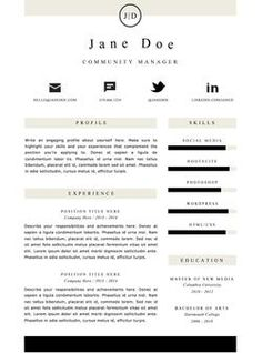 Buy Resume Templates To Know More Click Here HttpsGemresume