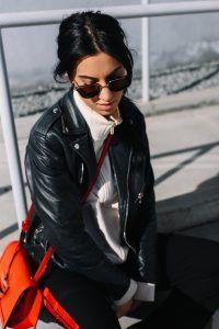 Trend: Track Pants | Tania Sarin