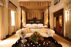 #Luxury - Victoria Falls Hotel - Capture A piece of History in Zimbabwe Book your stay today at www.GoodRatedHotels.com - Great Hotels at Best Price!