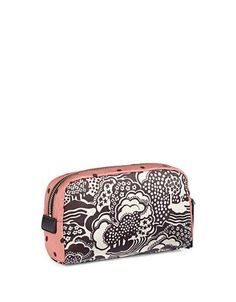 Byot Mixed Print Cosmetic Bag | Hudson's Bay Mixing Prints, Cosmetic Bag, Marc Jacobs, Cosmetics, Bags, Handbags, Toiletry Bag, Beauty Products, Makeup Pouch