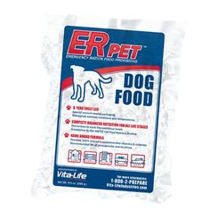 QuakeKare Emergency Dog Food Ration ** Visit the image link more details.