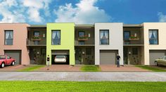 Plan #538-1 - Houseplans.com