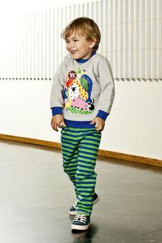 Jamit Infant, Toddler & Boy's Sweatshirt