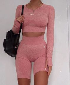 Cute Workout Outfits, Workout Attire, Cute Casual Outfits, Workout Wear, Mode Outfits, Sport Outfits, Dance Outfits, Mode Des Leggings, Leggings Sale