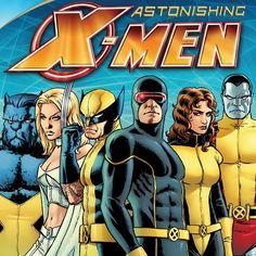 The Best Marvel Motion Comics