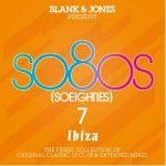 Albumcheck   so80s 7 Ibiza von Blank & Jones