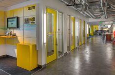 FENNIE+MEHL Architects | Office Interiors | Western Union Digital Ventures | San Francisco | www.fm-arch.com