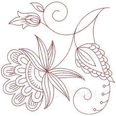 Flower 1, medium - Click Image to Close