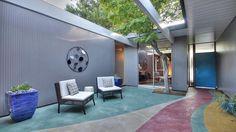 Sunnyvale Eichler Home | Homes For Sale In Sunnyvale | Modern Homes | Mid-Century Modern   www.SiliconValleyRealEstate.com/Sunnyvale