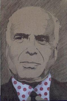 Artiste-peintre tunisien