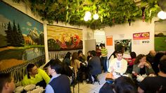 Chinese Noodle Restaurant | Chinese | Shop TG2 And TG3 Prince Centre, 8 Quay Street, Chinatown