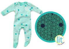 Baby Snow ( 6 a 9 meses) #pijamas #bebes #niños #mamelucos #lit #babies #kids #night #clothes #brillan #noche #pants #jersey #sleepwear #enviogratis
